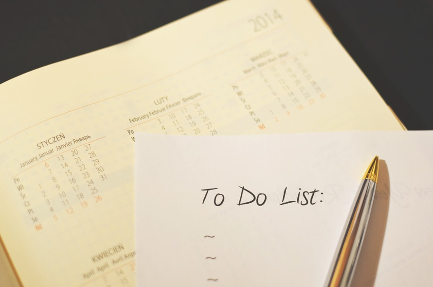 Open House Checklist for Sellers