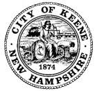 City of Keene Official Seal