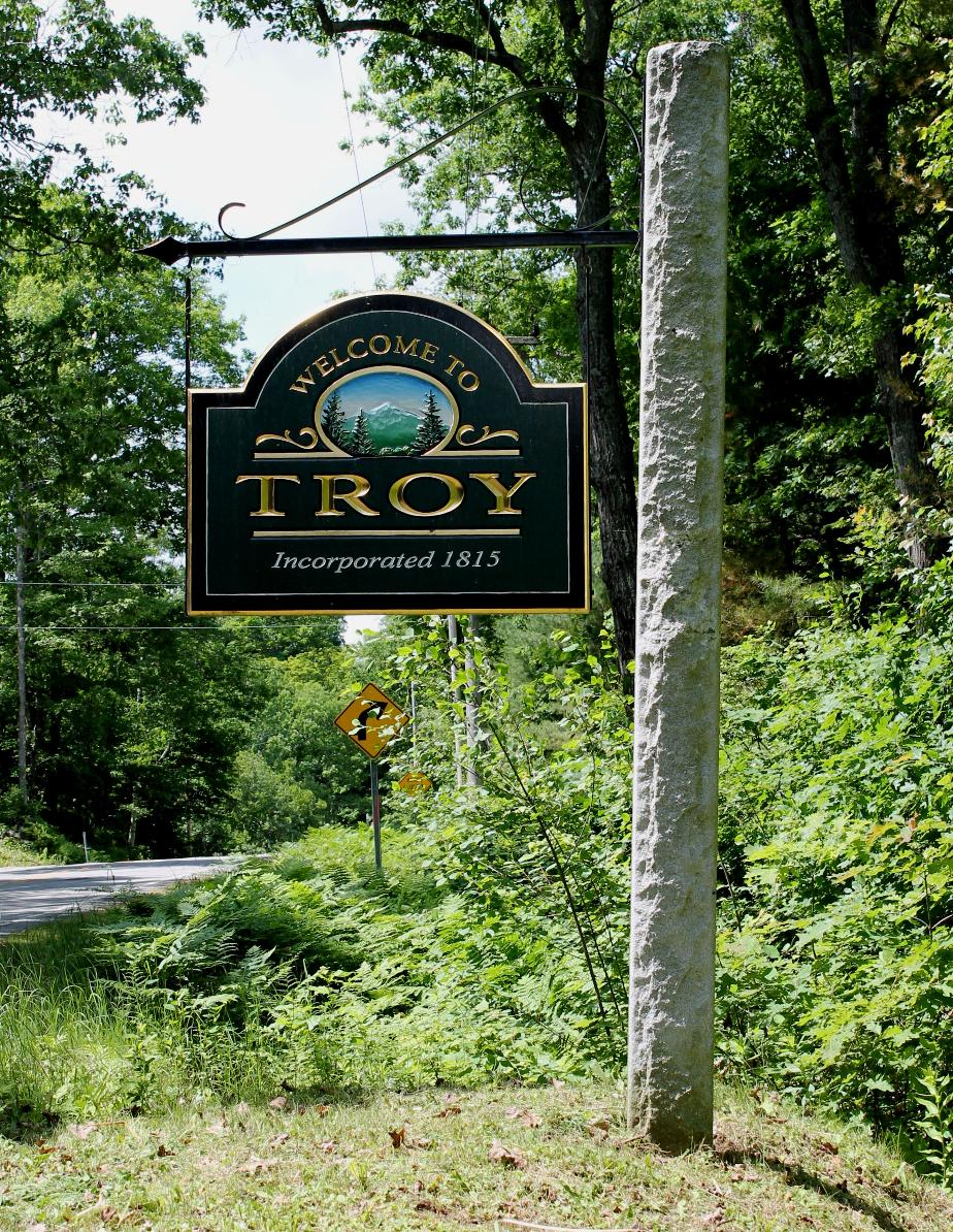 Troy NH Homes For Sale Gallery Image 1