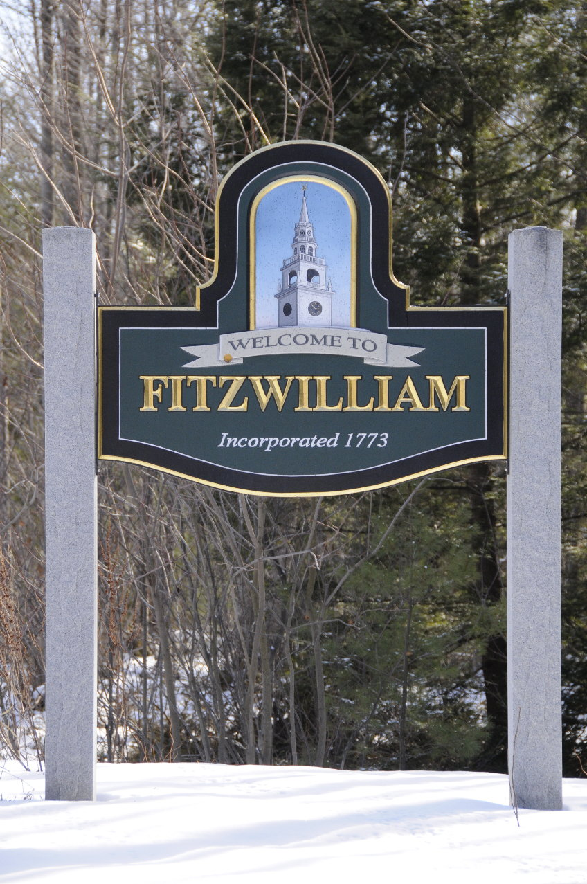 Fitzwilliam NH Homes For Sale Gallery Image 1