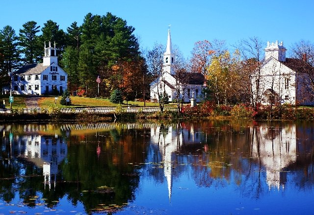 NEW HAMPSHIRE HOMES FOR SALE Gallery Image 1