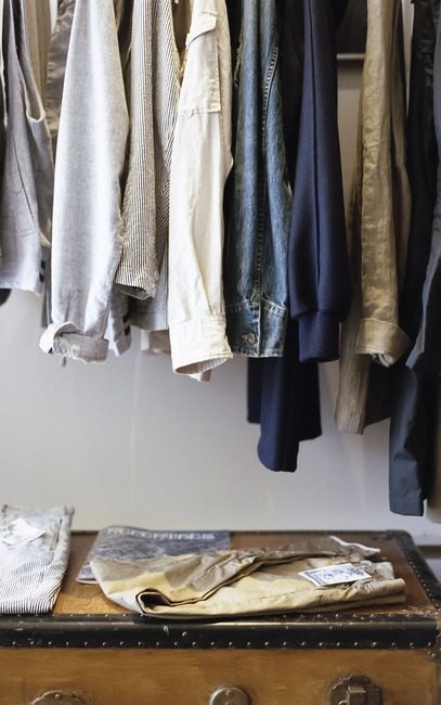 How to Organize Your Closet Spaces