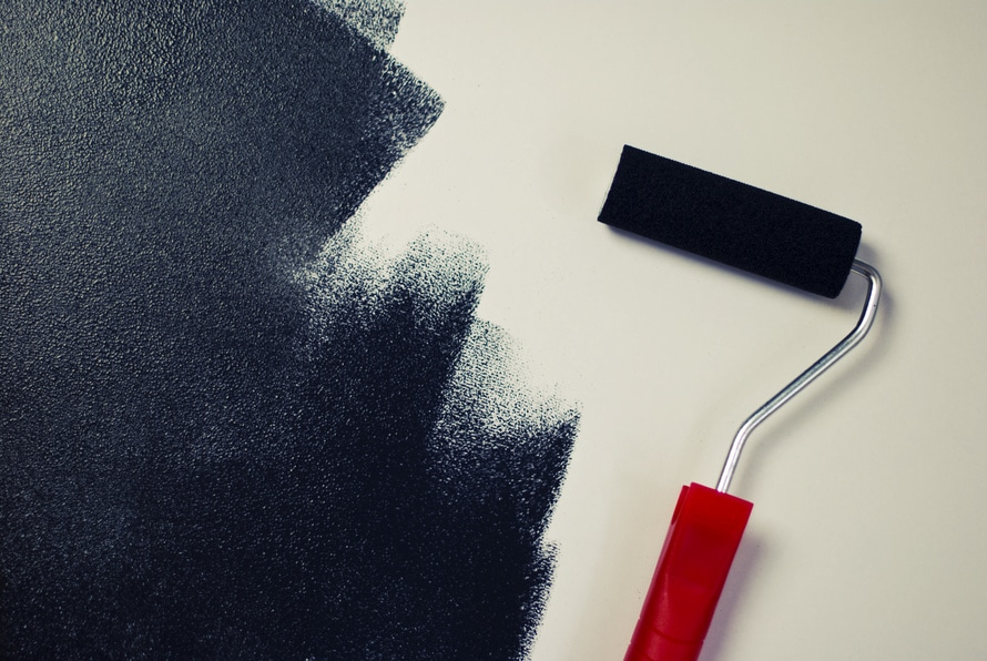3 Quick Painting Tips That Will Help Take Your Walls from Tacky to Tasteful