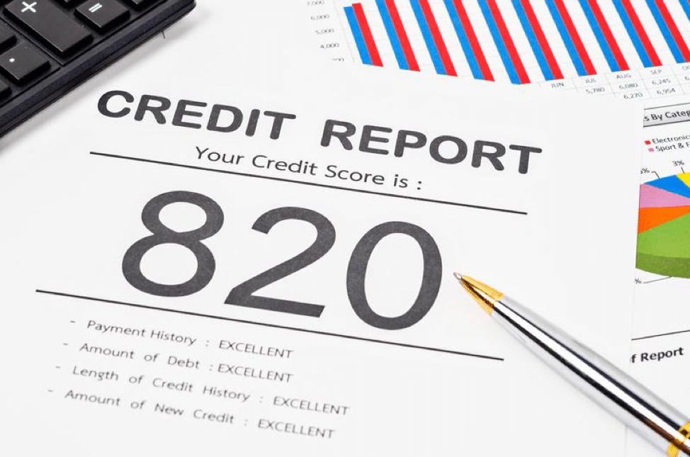 Why Buying A House Is The Best Thing You Can Do To Boost Your Credit Score