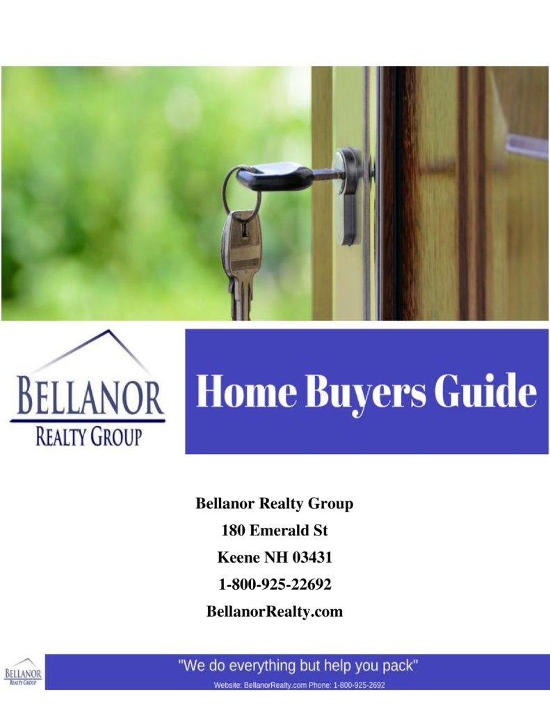 Home Buyers Guide Cover