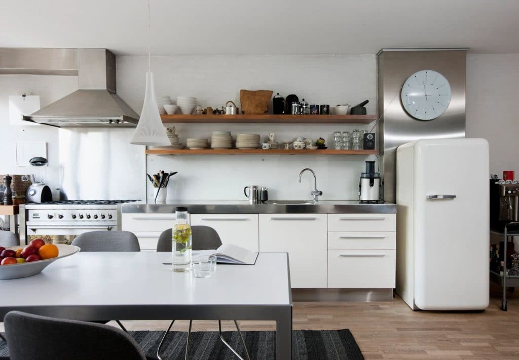 Should You Renovate Your Kitchen Before Selling?
