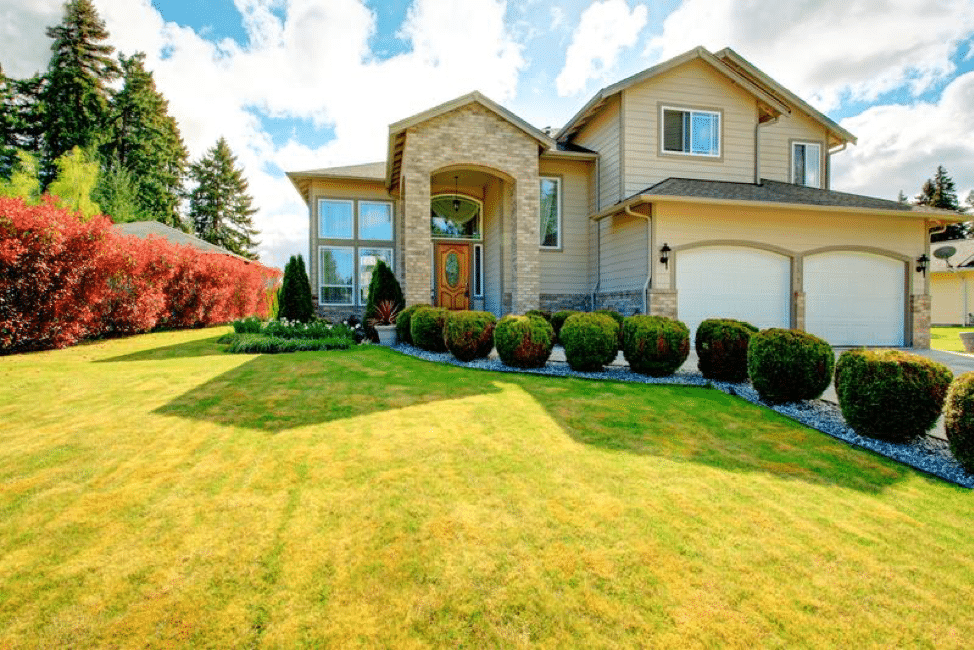 Improving Curb Appeal is Important, but How Do You Do It?