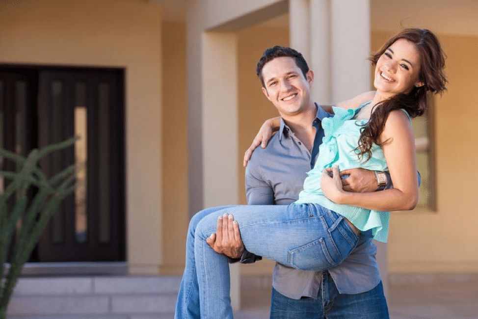 3 Tips on Creating a Home as Newlyweds