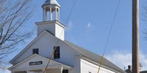 Andover-NH-Grange-Hall