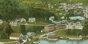 Bird's-eye_View,_Sunapee_Village,_NH